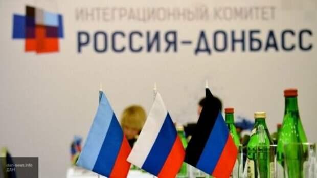 «У нас есть Россия, а у вас уже никого»: Донбасс ответил Украине на закрытие границ с ЛДНР