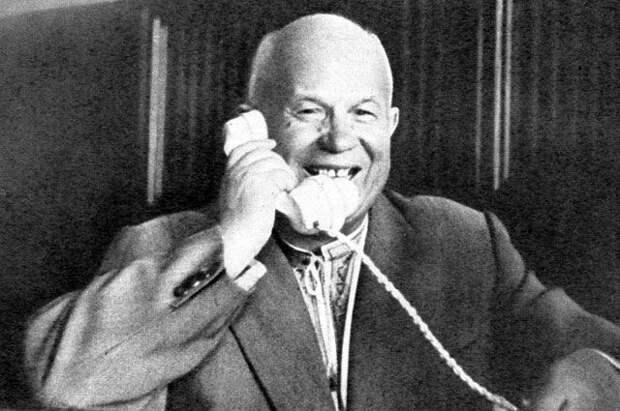 Почему Хрущёв скрывал своё настоящее происхождение