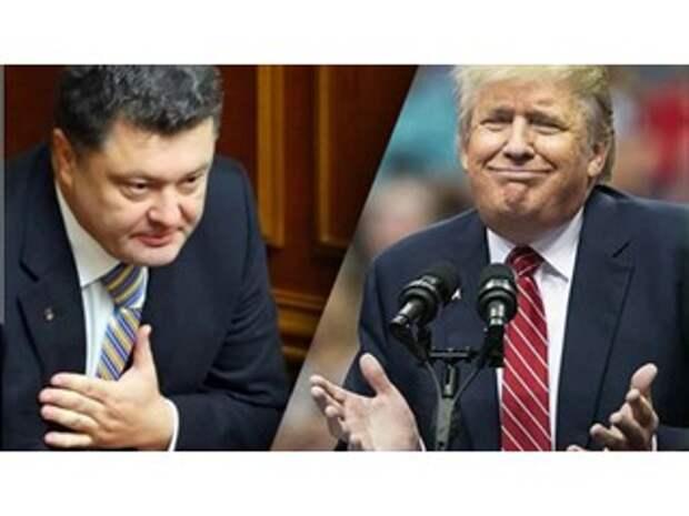 Американо-украинские выборы: победит хаос