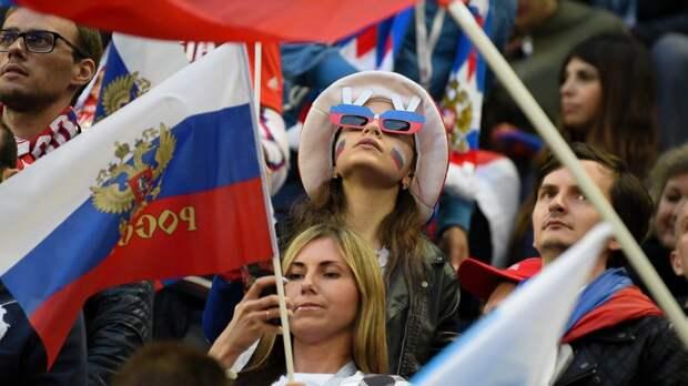 В России нужно формировать идентичность нового типа, а не искать образы будущего