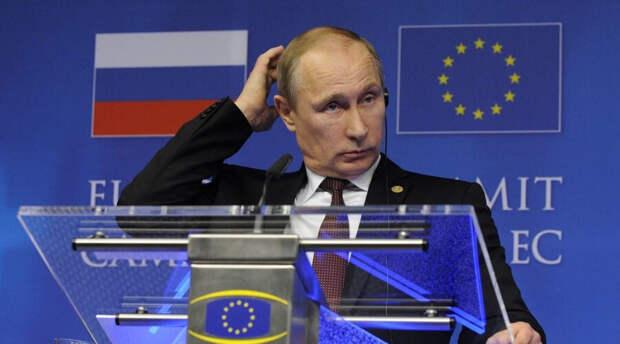 Европу раздирают противоречия. Кто вбил клин?