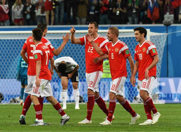 Размышления по итогам выступления сборной России на Евро-2020.