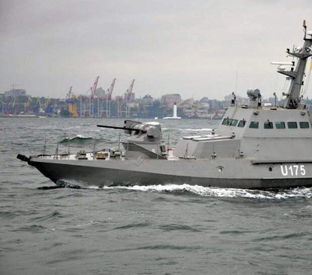 Как Украина моделирует оборону Черноморского побережья
