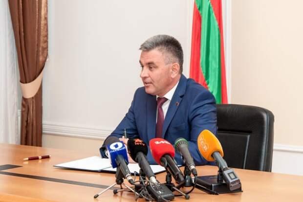 Красносельский развенчал мифы о Приднестровье и рассказал чей Крым