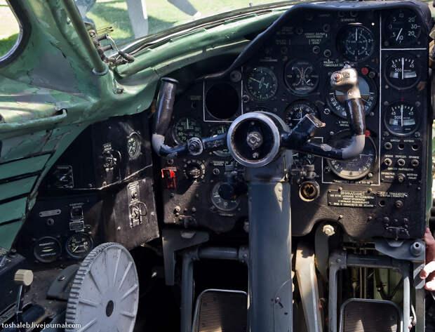 Aviation Museum-89