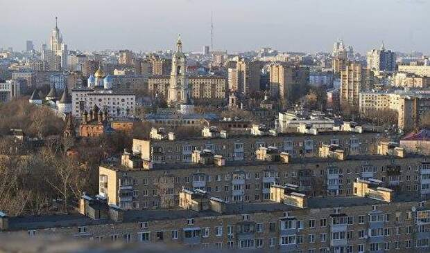 Стало известно, почему москвичи избавляются от ипотечных квартир