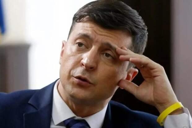 Зеленский заявил о нежелании «нормандской четверки» обсуждать Крым