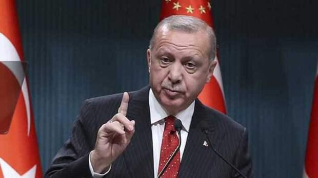 Турция: закупка российских С-400 лучший ответ на угрозы США