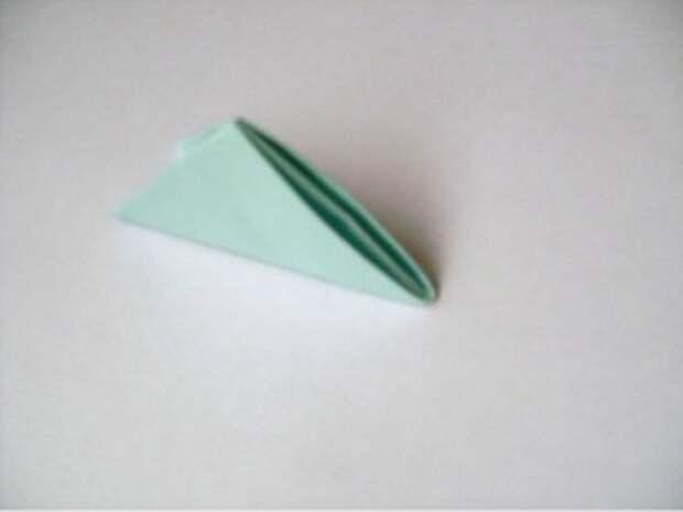 """Треугольный модуль"". Мастер-класс."