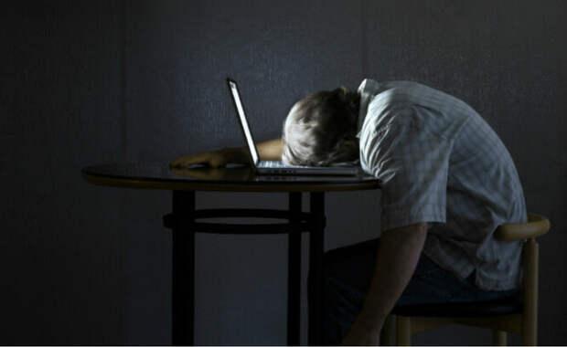 Как убитый: 6 неожиданных фактов о человеческом сне