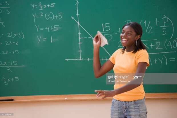 Math-Girl-Black