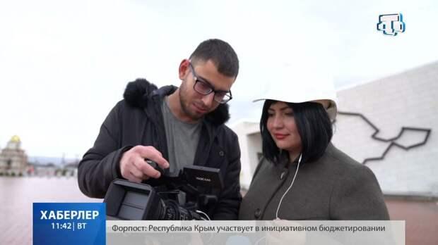 «Миллет» и его команда: видеограф Рамазан Аливапов