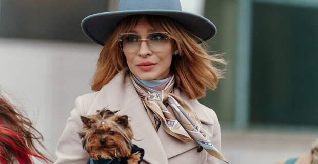 Елена Подкаминская стала «Женой олигарха»
