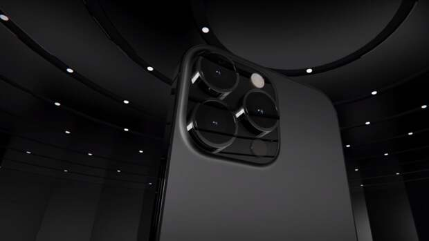 Нехватка микрочипов скажется на производстве новых iPhone