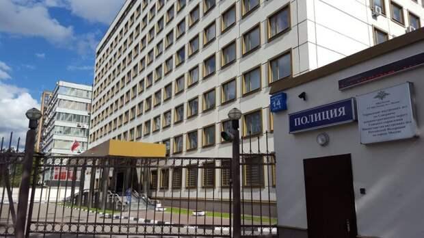 УВД по САО и его территориальные подразделения приостановили личный прием граждан