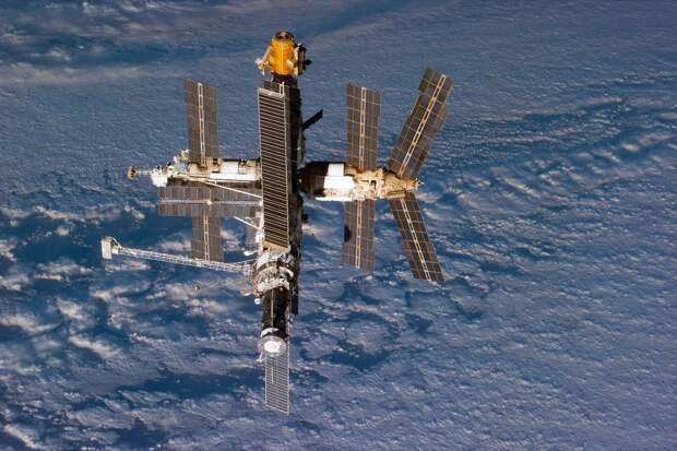 «Новый тип космического аппарата»: как СССР создал первую в мире долговременную орбитальную станцию «Салют»