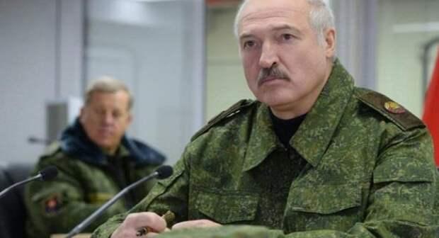 Зачем Лукашенко снова подаёт назойливые сигналы НАТО