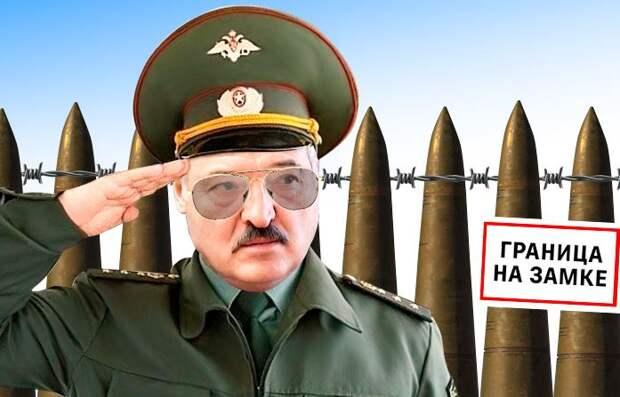 Не хотели Лукашенко, получите «Искандеры» под Брестом