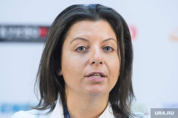 Симоньян высказалась о росте пенсий в России. «Дайте нашей стране время»