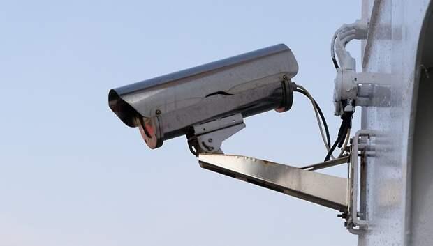Стало известно, где в Подмосковье в октябре разместят передвижные дорожные камеры