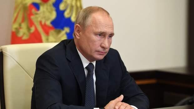 Послание Путина народу Белоруссии: Ответный ход после клича Лукашенко просчитал Михеев