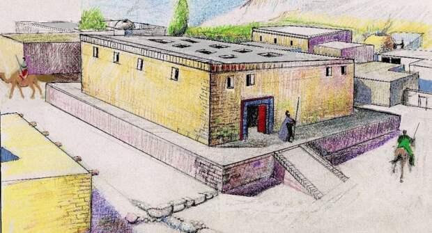 Что скрывает тысячелетний Саразм: жизнь и тайны древнего города