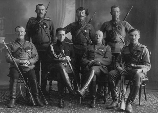 Как родился русский спецназ
