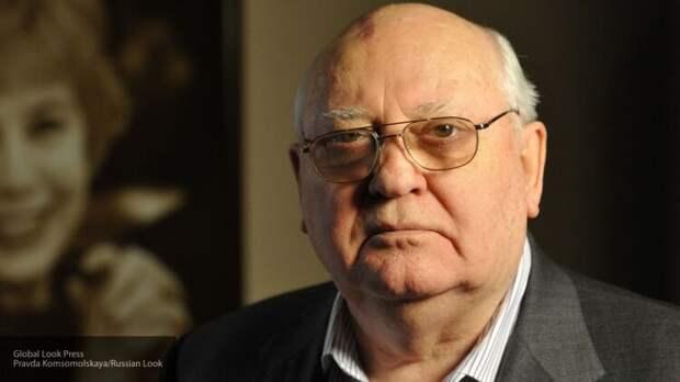Горбачев: будущий президент США должен провести встречу с Путиным