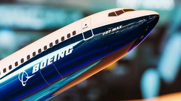 Boeing с тенью: вторая катастрофа ставит будущее лайнера MAХ под угрозу
