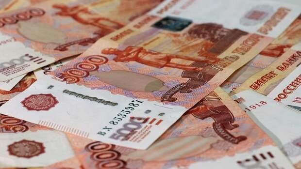 Пятитысячные фальшивые купюры гуляют по Ижевску