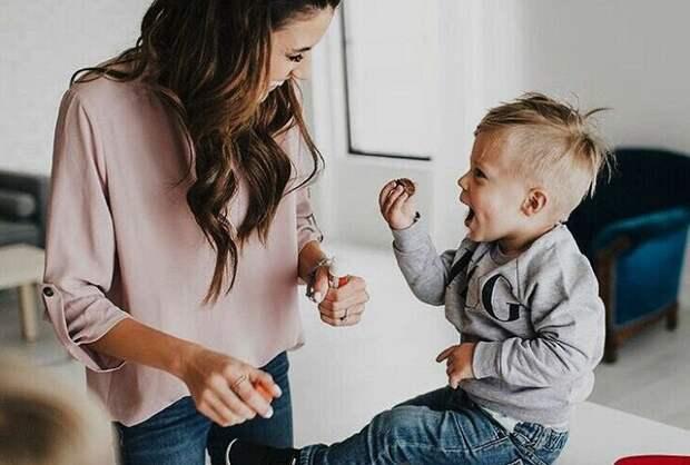 """""""Метод 1-2-3"""" для родителей: чудо-способ для успокоения ребенка, правила, рекомендации"""