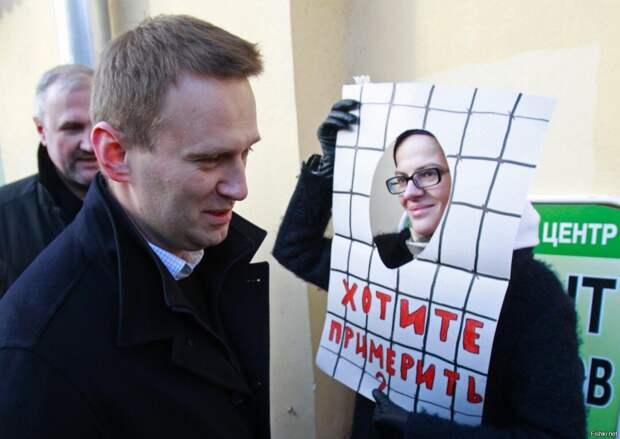«Проект Навальный» продолжает существование при поддержке заинтересованных лиц