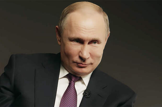 Владимир Путин рассказал о детях, внуках и своей самой большой потере |  СПЛЕТНИК