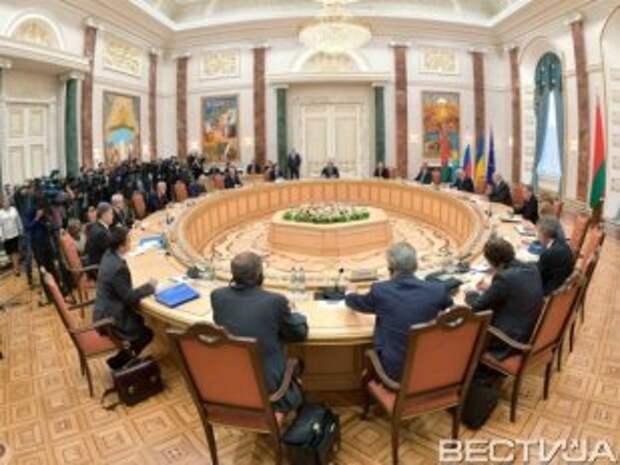 Порошенко положительно оценил результаты Минской встречи