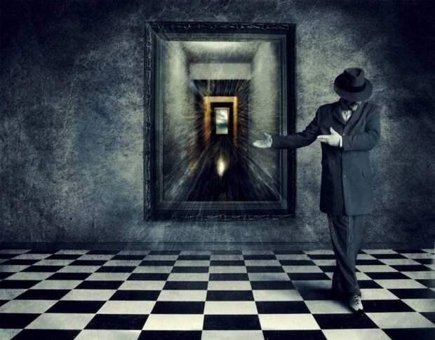В каких случаях нужно выбрасывать зеркала из дома и как правильно это делать?
