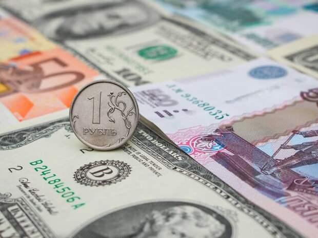 Эксперт объяснил, что станет с курсом рубля после отказа от доллара