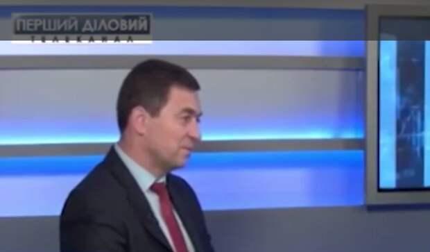 Украина не сможет вернуться на рынок России