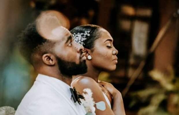Лучшие свадебные фотографии 2020 года