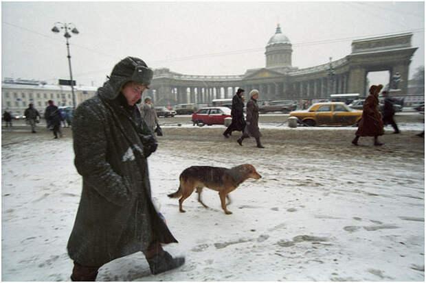 Фотожурналист Сергей Максимишин – мастер фотоисторий 11