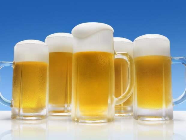 NewPix. ru - Бельгия – страна теплого пива