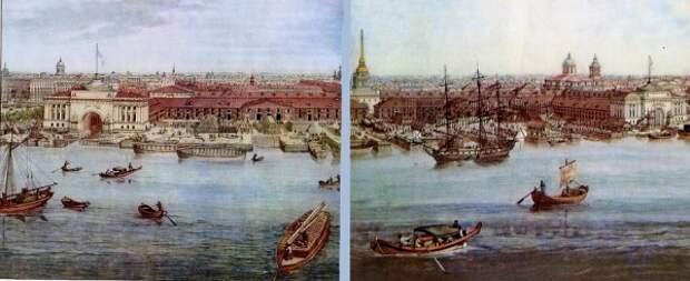 Загадки рисунков А.Тозелли