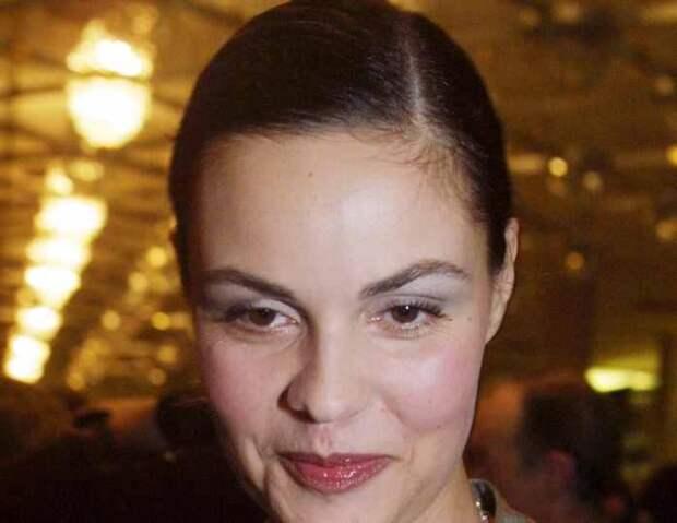Екатерина Андреева однажды чудом не опоздала на прямой эфир