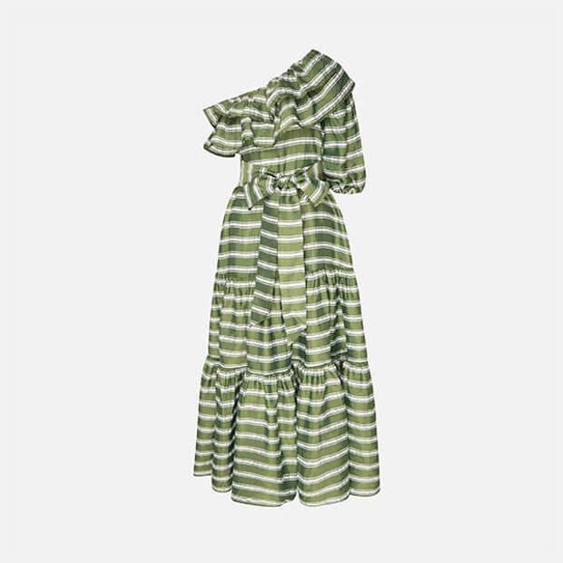 Платья и сарафаны для по-настоящему теплой погоды