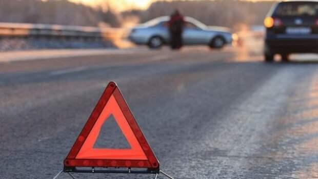 ДТП в Севастополе: больше всех пострадал пассажир «Лады» (ВИДЕО)