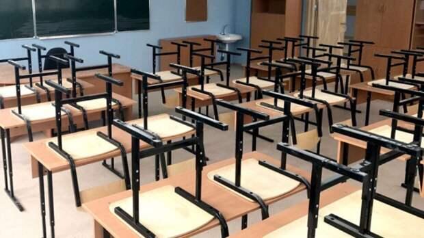 Власти сообщили о переименовании школы имени Сургучева в Ставрополье