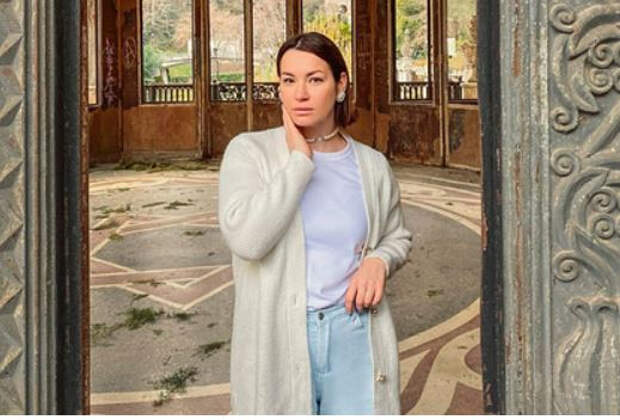 Ида Галич прокомментировала развод с мужем