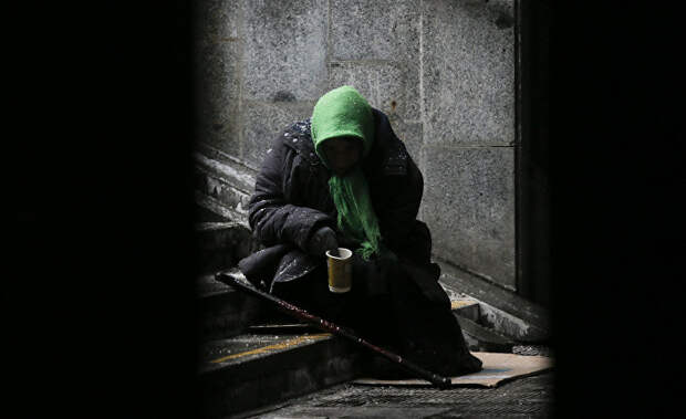 Главред (Украина): бедным украинцам придется жить еще тяжелее, средний класс тоже заплачет