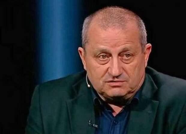 Кедми назвал три варианта развития возможной войны в Донбассе