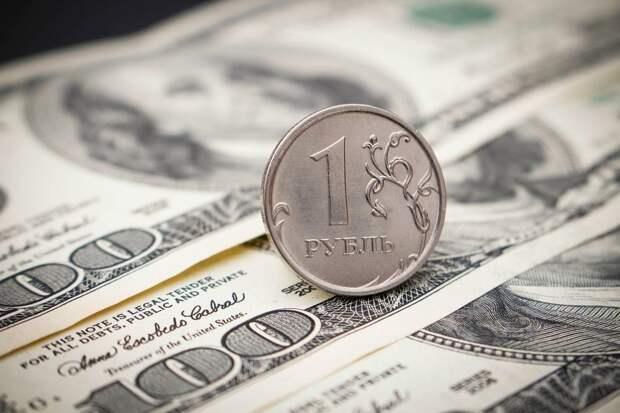 Россия уходит от долларовой зависимости