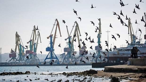 Ростислав Ищенко: Санкций в отношении портов России в Черном море не будет